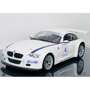 Машина 1:10 BMW Z4 Coupe Motorsport (41 см)