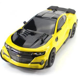 Радиоуправляемая Chevrolet Camaro Bumblebee (1:10, 41 см)