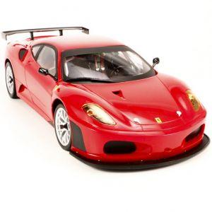 Радиоуправляемая Ferrari F430 GT (1:10, 41 см)