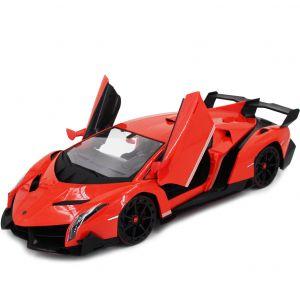 Радиоуправляемая Lamborghini Veneno (1:10, 51 см)