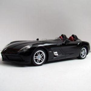 Радиоуправляемая Машина 1:12 Mercedes-Benz SLR McLaren Z199 (39 см)