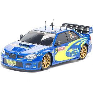 Радиоуправляемая Subaru Impreza Раллийная (1:10, 50 см)