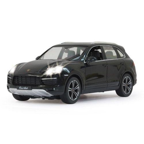 Радиоуправляемый Porsche Cayenne Turbo (1:14, 31 см) купить
