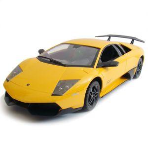 Радиоуправляемая Lamborghini Murcielago LP670-4 (1:14, 33 см)