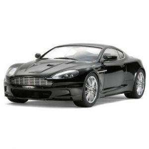 Радиоуправляемая Aston Martin DBS (1:14, 33 см)