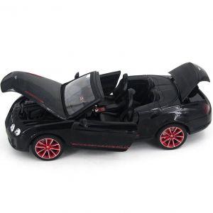 Радиоуправляемая Bentley Continental GT Supersport (1:14, 34 см)