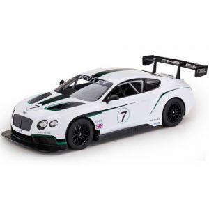 Радиоуправляемая Bentley Continental GT3 (1:14, 34 см)