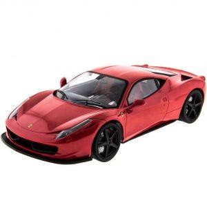 Радиоуправляемая Ferrari 458 Italia (1:14, 32 см.)