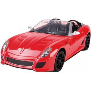 Радиоуправляемая Ferrari 599 GTO кабриолет (1:14, 32 см)
