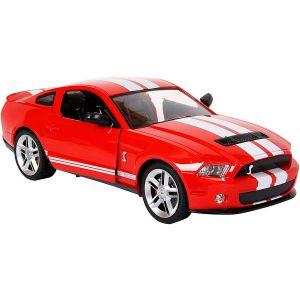Радиоуправляемый Ford Mustang GT500 (1:14, 34 см)