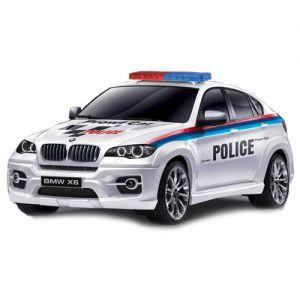 Радиоуправляемая BMW X6 POLICE (1:14, 35 см)