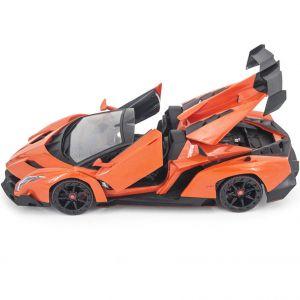 Радиоуправляемая Lamborghini Veneno Кабриолет (1:14, 34 см)