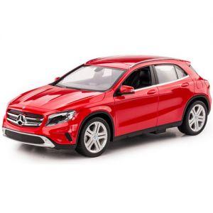 Радиоуправляемый Mercedes-Benz GLA (1:14, 28 см)