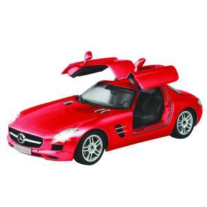 Машина 1:16 Mercedes SLS AMG