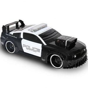 Радиоуправляемый Полицейский Ford Mustang (1:16, 28 см)