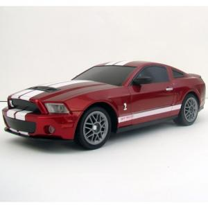 Машина 1:16 Ford Shelby-GT500 (26 см)