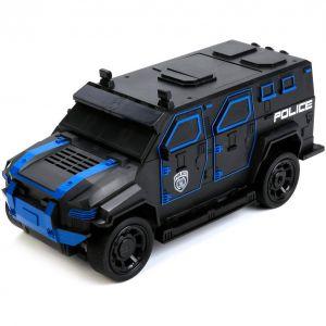 Радиоуправляемая Бронированная Полицейская Машина (39 см)