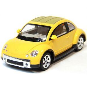 Радиоуправляемая Машина 1:14 Volkswagen Beetle (25 см.)