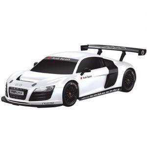 Радиоуправляемая Audi R8 (1:18, 27 см.)