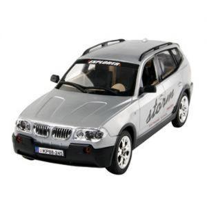 Машина 1:18 BMW X5