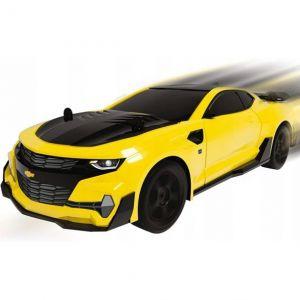 Радиоуправляемая машинка Chevrolet Camaro Bumblebee (1:18, 25 см)