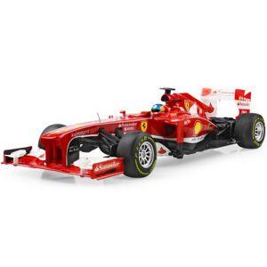Радиоуправляемый Болид формулы 1 Ferrari F1 (1:18, 25 см.)