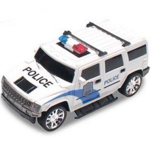 Радиоуправляемый Hummer H2 полицейский (1:18, 22 см)