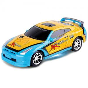 Машина 1:22 Nissan Skyline GTR R35