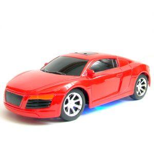 Машина 1:22 Audi R8