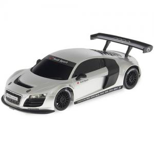 Радиоуправляемая Audi R8 (1:24, 19 см.)
