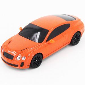 Радиоуправляемый Bentley Continental (1:24, 20 см.)