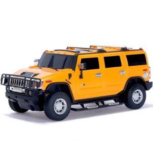 Радиоуправляемый Hummer H2 (1:24, 20 см)