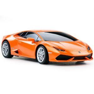 Радиоуправляемая Lamborghini Huracan LP 610-4 (1:24, 19 см.)