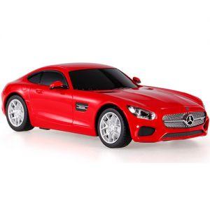 Радиоуправляемая Mercedes AMG GT3 (1:24, 17 см)