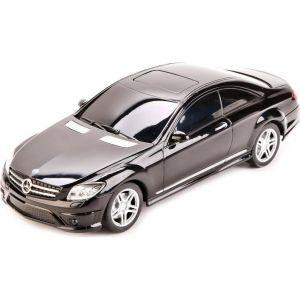 Радиоуправляемый Mercedes CL63 AMG (1:24, 20 см.)
