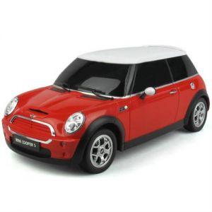 Радиоуправляемый Mini Cooper S (1:24, 17 см.)