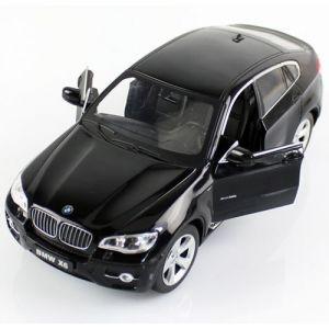 Металлическая Радиоуправляемая BMW X6 (1:24, 20 см)