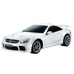 Радиоуправляемый Mercedes SL65 AMG (1:28, 18 см)
