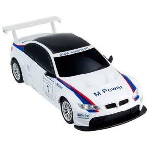 Радиоуправляемая BMW M3 GT2 (1:24, 20 см.)
