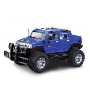 Джип 1:24 Hummer H2 SUT