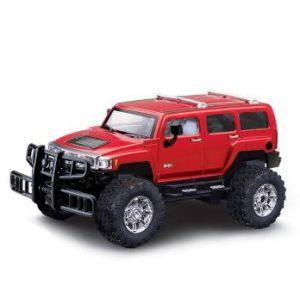 Джип 1:24 Hummer H3
