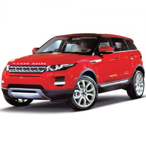 Машина 1:28 Range Rover Land Rover Evoque (14 см)