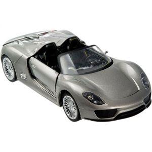 Радиоуправляемая Porsche 918 Spyder (1:24, 19 см)