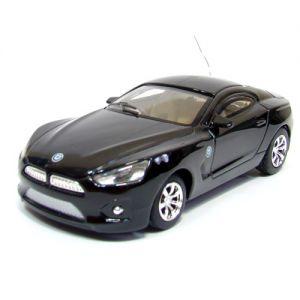 Машина 1:43 BMW