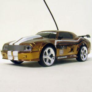 Радиоуправляемый Ford Mustang (1:32, 16 см)