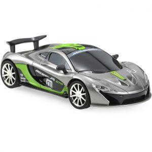 Радиоуправляемая мини McLaren P1 (2.4GHz, 1:43, 10 см.)