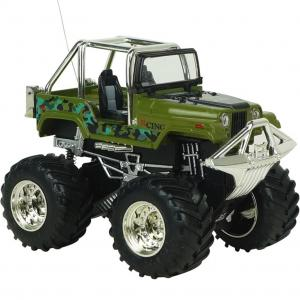 Радиоуправляемая мини Jeep (1:43, 10 см.)