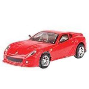 Радиоуправляемая микро Ferrari 599 (1:43, 9 см.)