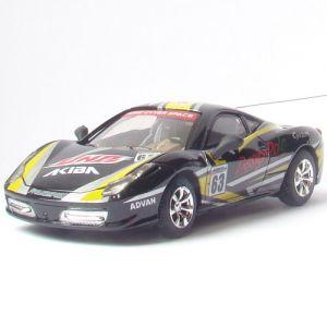 Радиоуправляемая Мини Ferrari (1:43, 10 см.)