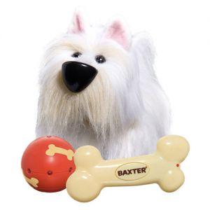 Собака Бакстер (BAXTER)